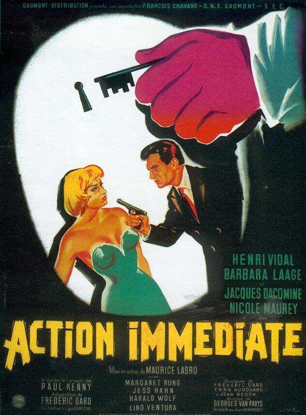 Action immediate Actionimmediate